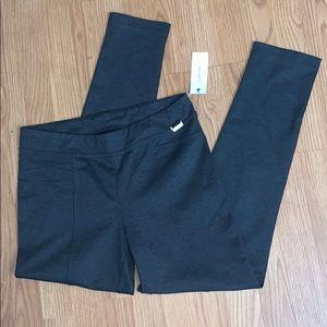 Calvin Klein pull on pants